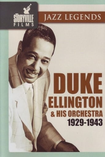 Watch Duke Ellington & His Orchestra 1929-1943 Online Free Putlocker