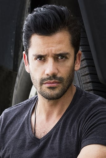 Image of Andres Londono