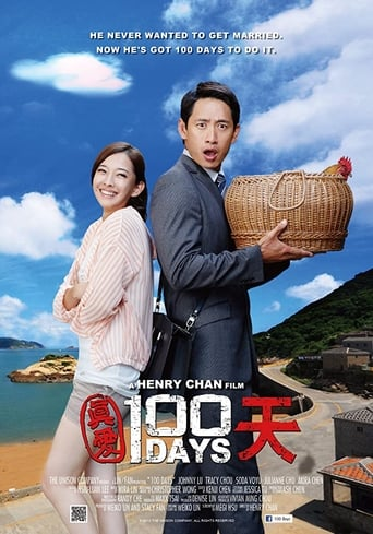 Poster of 真愛100天