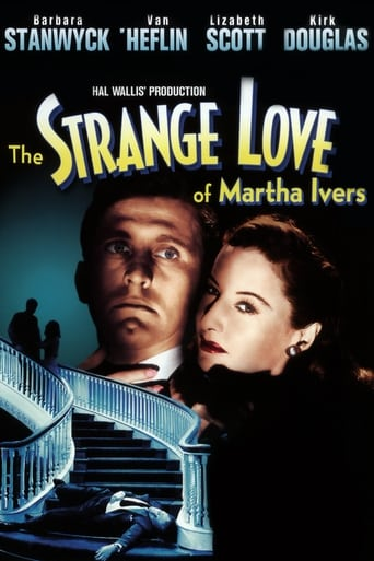 the strange love of martha ivers 1946
