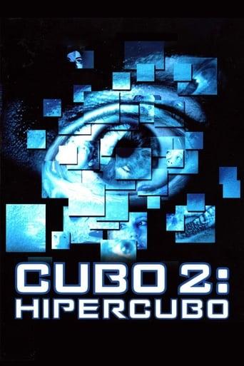 Cubo 2 Hipercubo