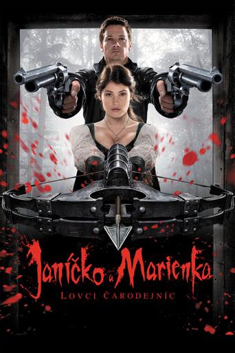 Janíčko a Marienka: Lovci čarodejníc
