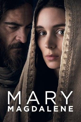 2018 Mary Magdalene