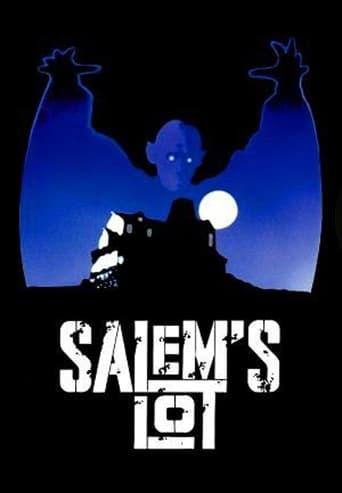 Poster of Salem's Lot