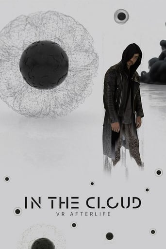Poster of In The Cloud: Afterlife