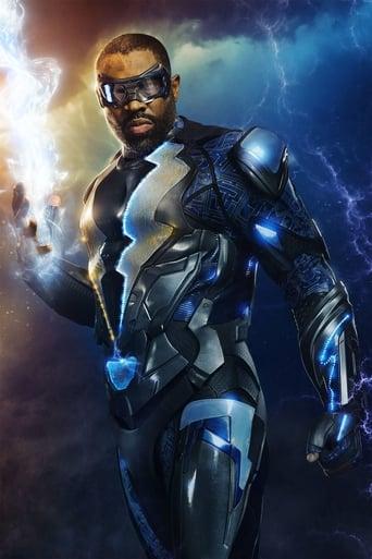 Poster of Black Lightning