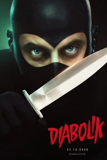 Diabolik Film Streaming ita