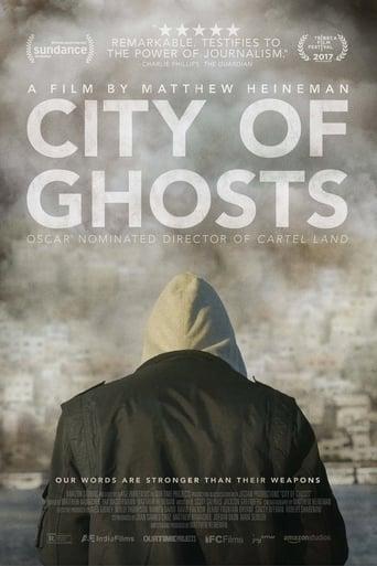 Cidade de Fantasmas