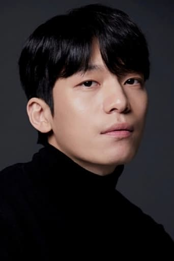 Image of Wi Ha-jun