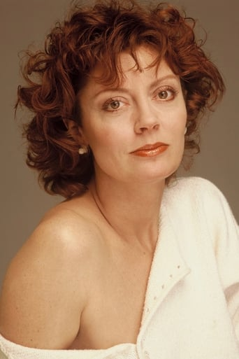 Image of Susan Sarandon