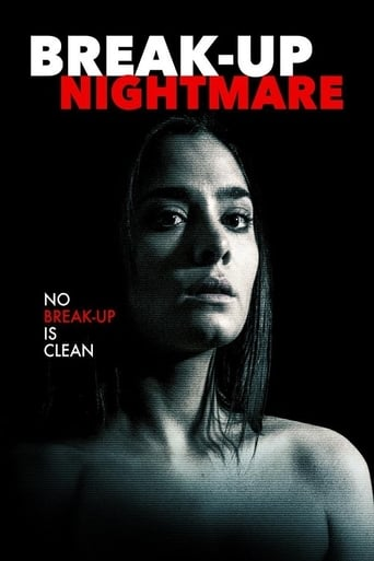 Poster of Break-Up Nightmare