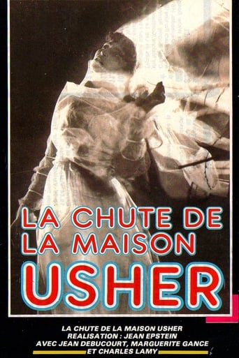 Watch The Fall of the House of Usher Online Free Movie Now