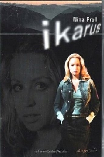 Poster of Ikarus