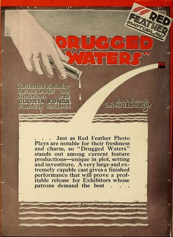 Watch Drugged Waters 1916 full online free