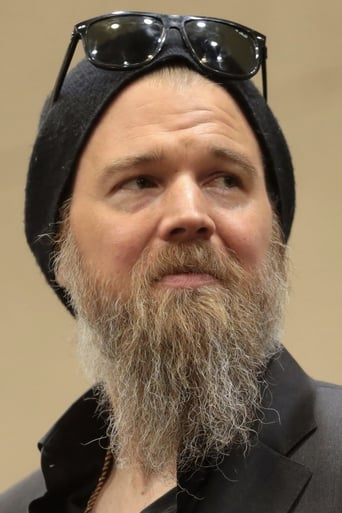 Image of Ryan Hurst