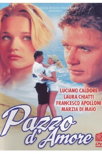 Poster of Pazzo d'amore