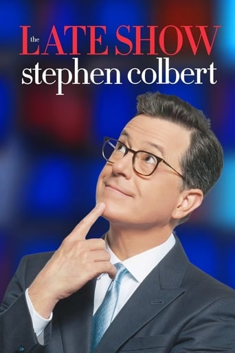 The Late Show with Stephen Colbert season 4 episode 26 free streaming