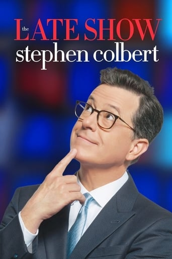 The Late Show with Stephen Colbert season 4 episode 141 free streaming