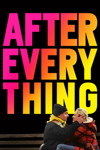 Poster of After Everything