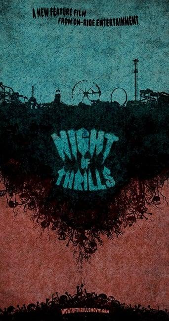 Poster of Night of Thrills