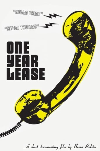 One Year Lease