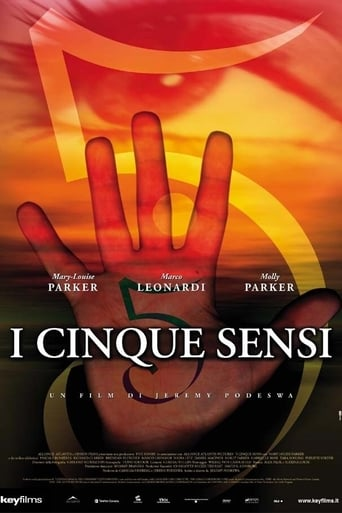 Poster of The Five Senses