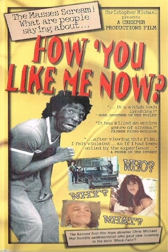 How 'You Like Me Now? Movie Poster