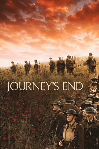 Poster of Journey's End