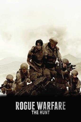 Assistir Rogue Warfare: The Hunt online