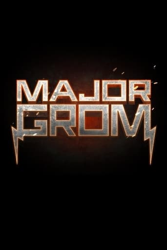 Poster of Major Grom