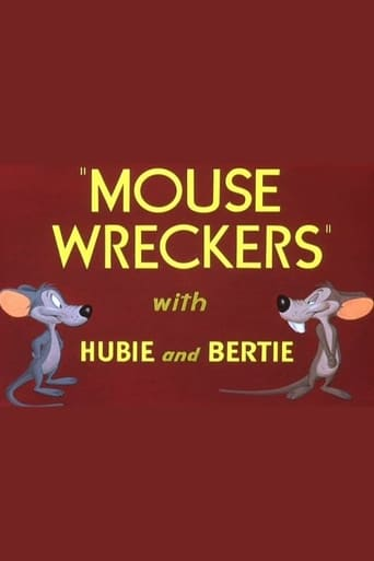 Watch Mouse Wreckers Online Free Putlocker
