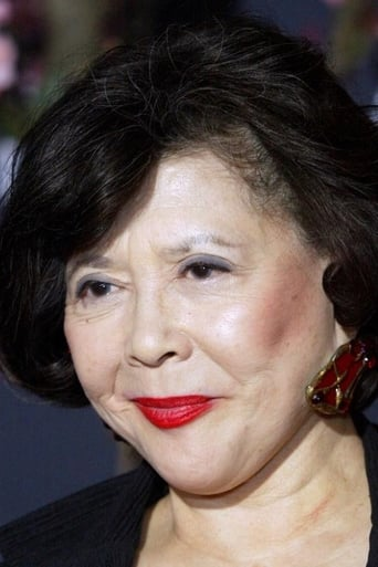 Image of Tsai Chin