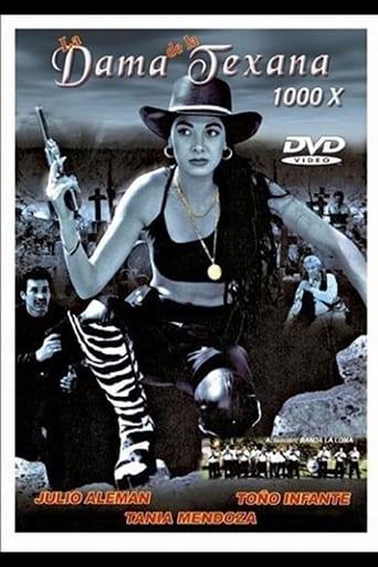 La dama de la Texana 1000x