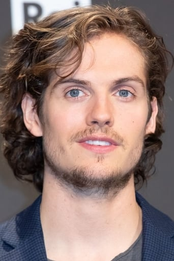 Image of Daniel Sharman
