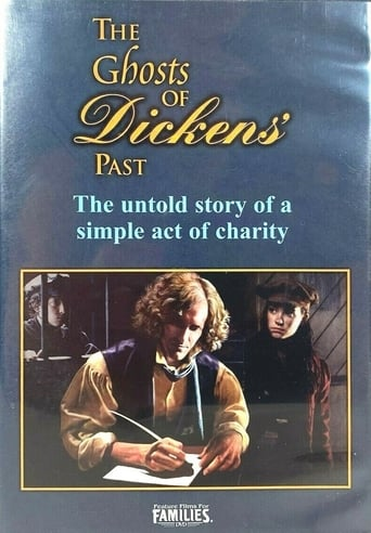 Watch The Ghosts of Dickens' Past Free Movie Online