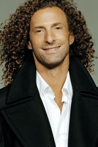 Image of Kenny G