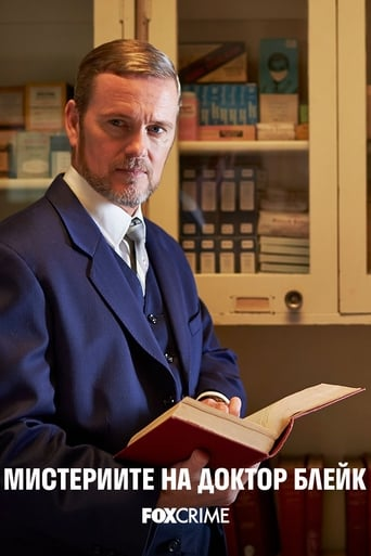 Capitulos de: The Doctor Blake Mysteries