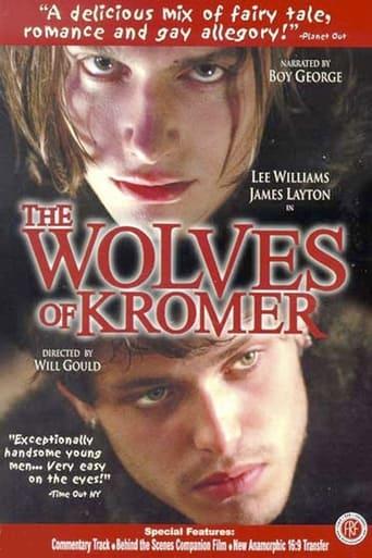Poster of The Wolves of Kromer