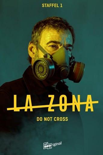 La zona 1ª Temporada - Poster