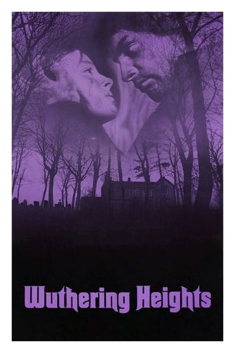'Wuthering Heights (1970)