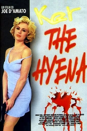 Poster of The Hyena