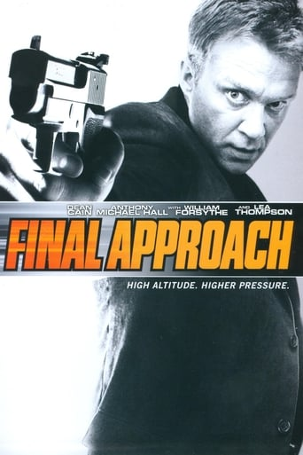 Poster of Final Approach
