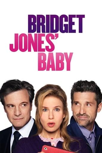 Bridget Jones' Baby - Komödie / 2016 / ab 6 Jahre