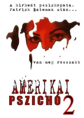 Amerikai pszichó 2.