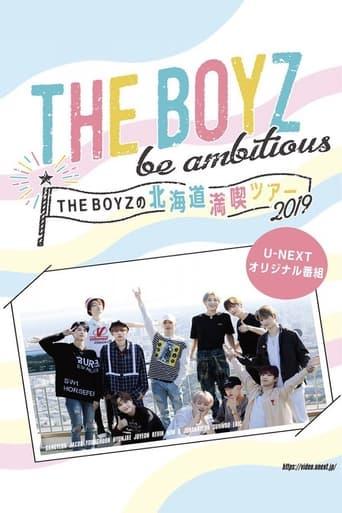 THE BOYZ Be Ambitious