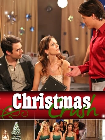 Christmas Crush Movie Poster