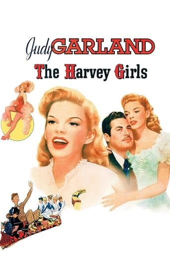 The Harvey Girls image