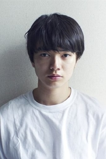 Image of Shota Sometani