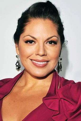 Image of Sara Ramirez