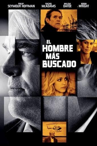 Poster of El hombre más buscado